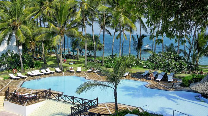 Serena Beach Resort & Spa, Mombasa