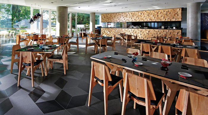 Matsu Restaurant, Lone Pine, Penang