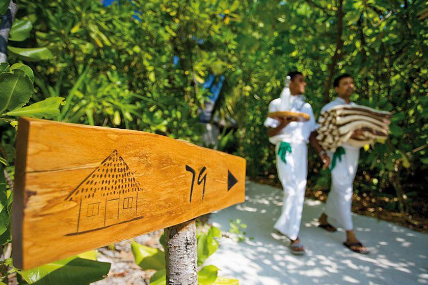 Coco Palm Dhuni Kholhu, Maldives