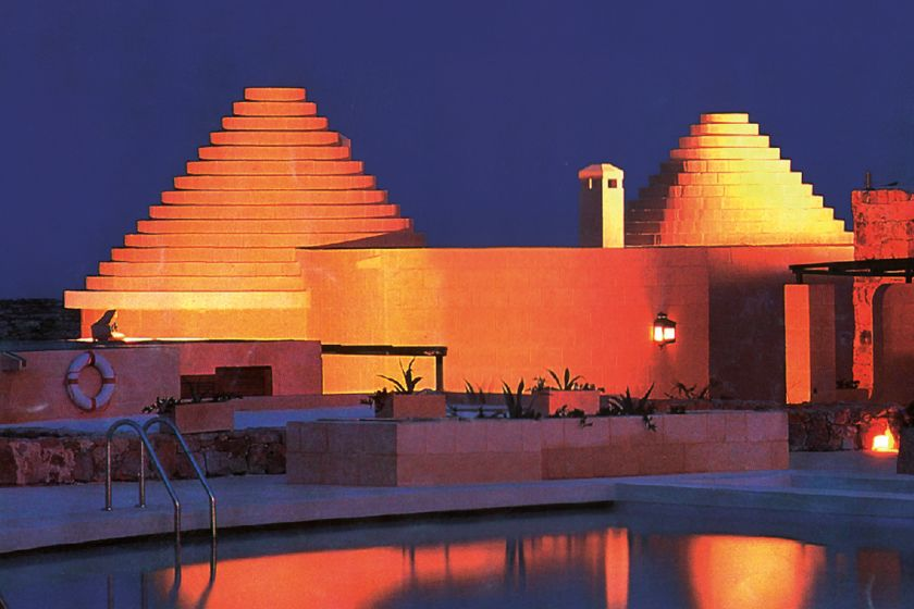 Hotel Ta Cenc, Gozo