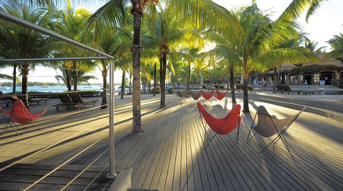 Le Mauricia, Mauritius