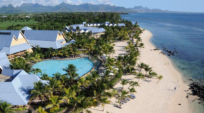 Le Victoria, Mauritius