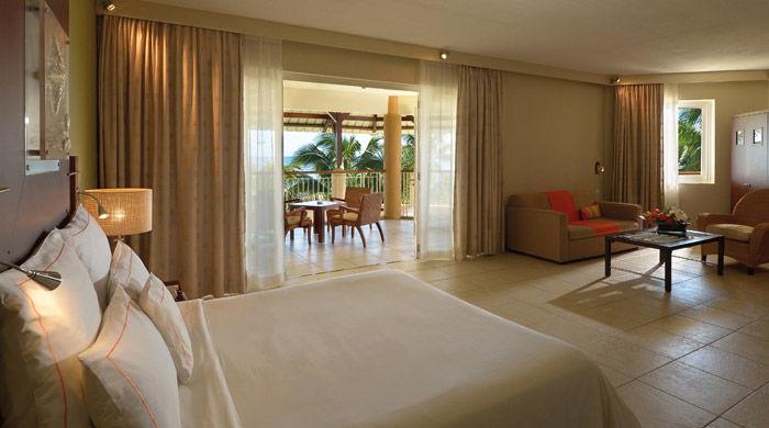 Family apartment, Le Victoria, Mauritius