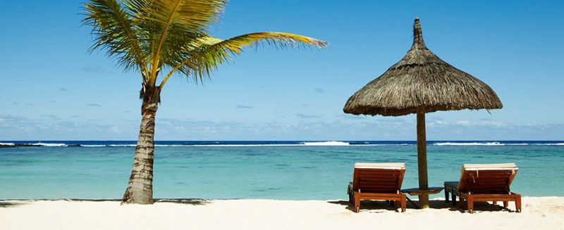 Beach, Shanti Maurice