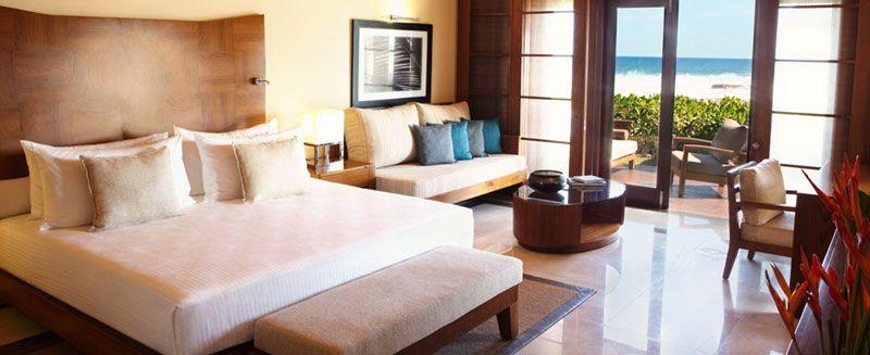 Luxury Villa, Shanti Maurice