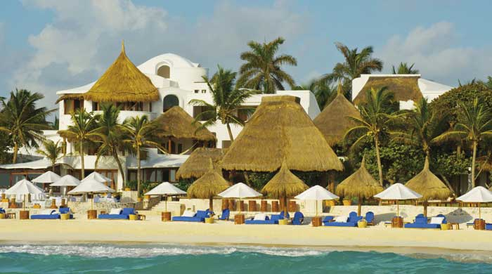 Maroma Resort & Spa, Mexico