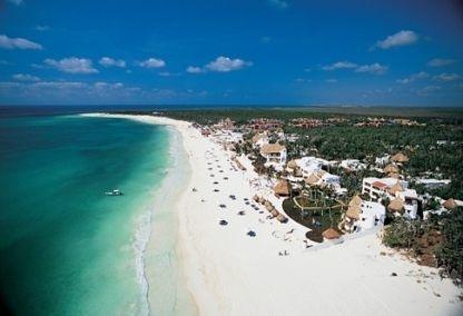 Maroma Mexico