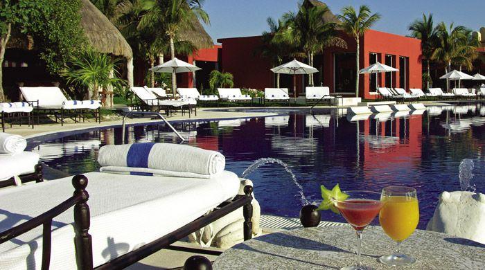 Zoetry Paraiso de la Bonita, Mexico