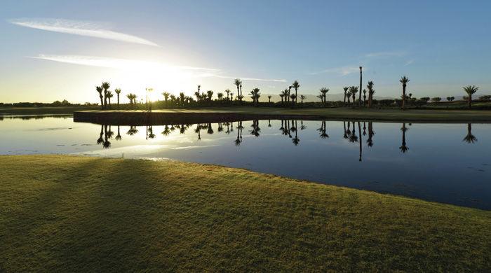 The Royal Palm Golf Club, Marrakech, Morocco