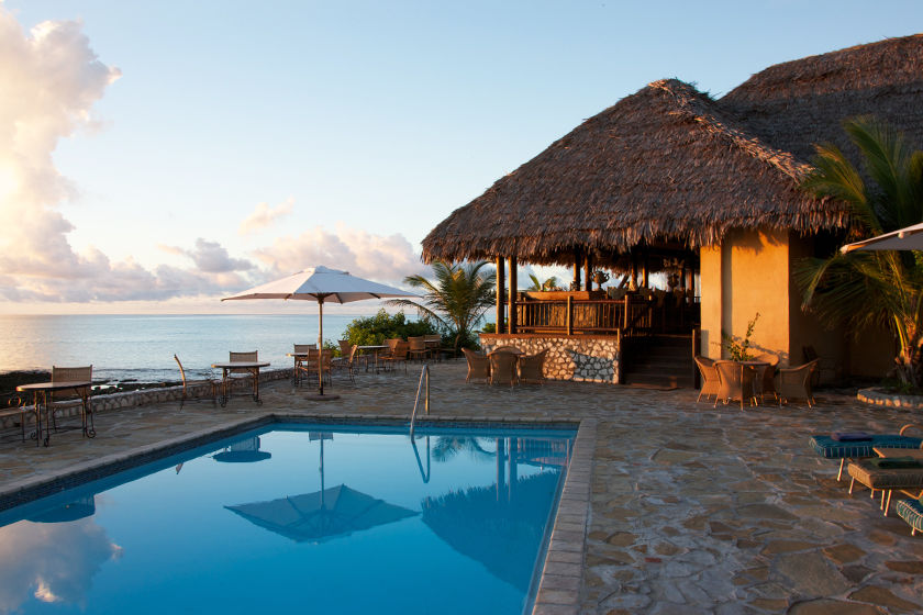 Medjumbe Private Island, Quirimbas Archipelago