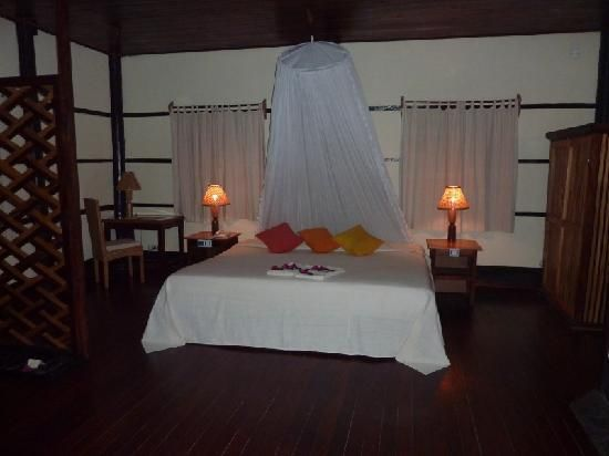 Mrauk U Princess Resort