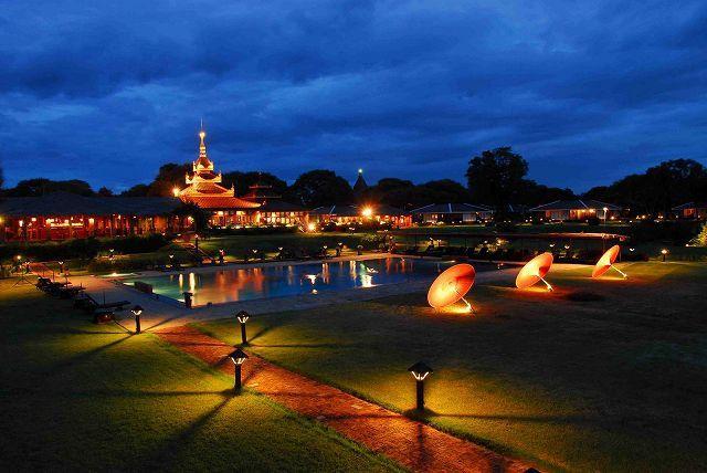 Thiripyistaya Sanctuary Resort