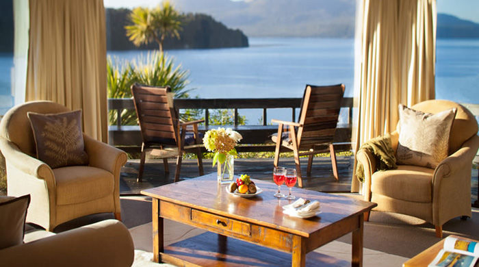 Solitaire Suite, Solitaire Lodge, Rotorua