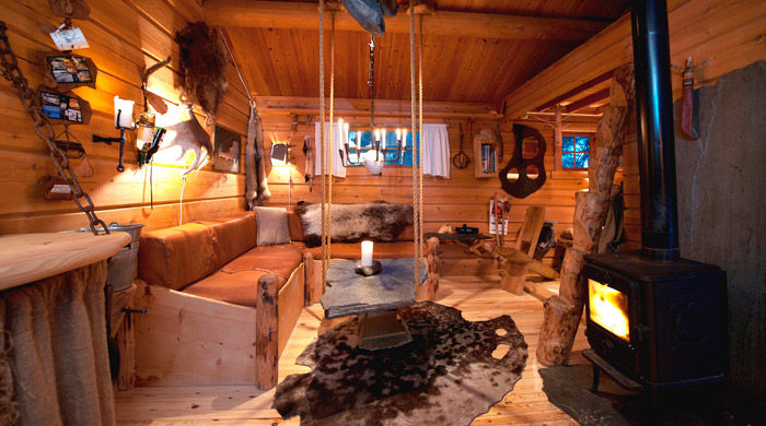 Engholm Husky Lodge, Norway