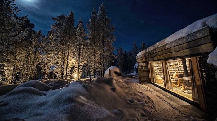 Engholm Husky Lodge, Norway