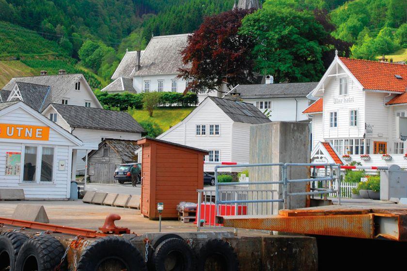 Utne, Norway