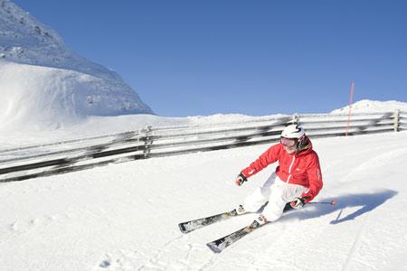 Hemsedal ski