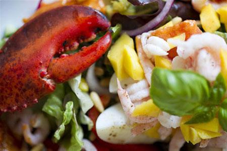 Seafood Tromso