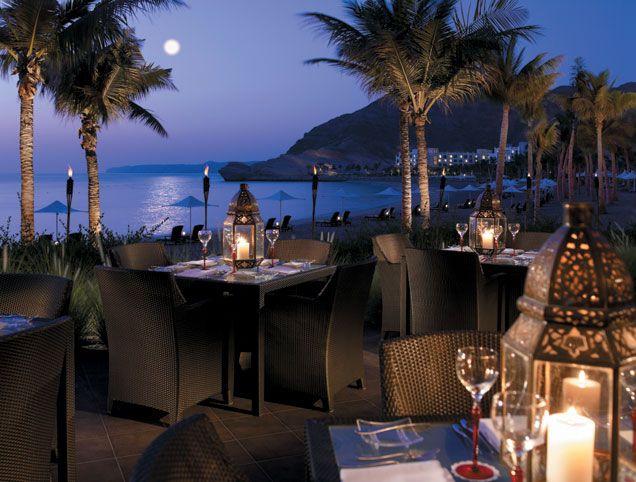 Shangri La Barr Al Jissah Resort & Spa, Oman