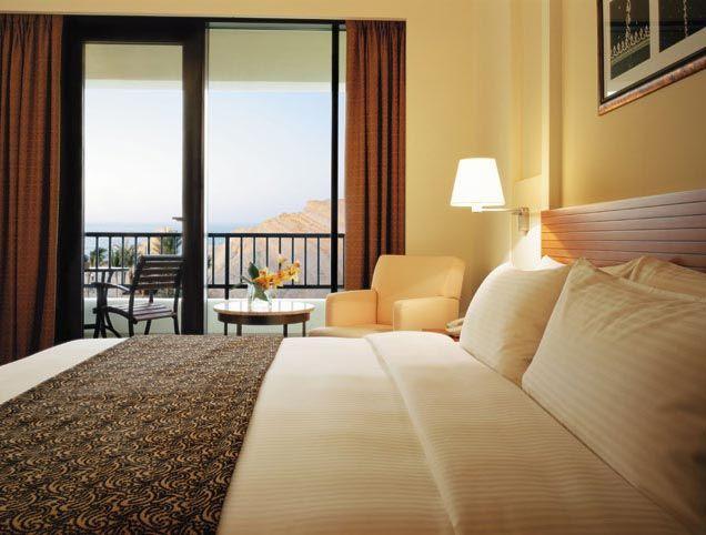 Shangri La Barr Al Jissah Resort & Spa, Al Waha