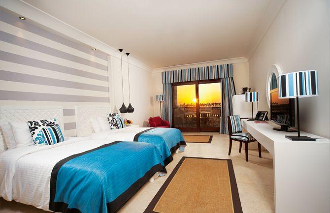 Juweirah room