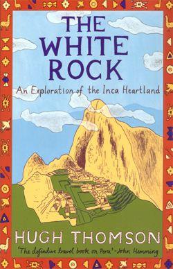 The White Rock jacket