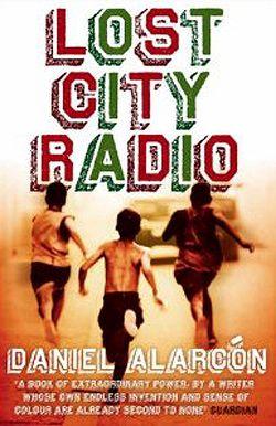 Lost City Radio jacket