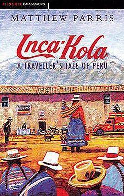 Inca Kola jacket