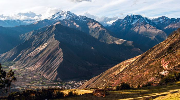 Urubamba Villas, Sacred Valley