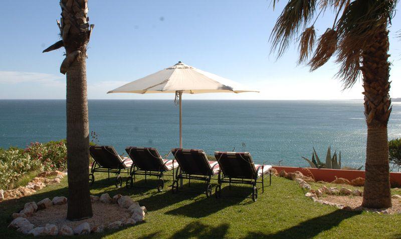 Vivenda Miranda nr Lagos, Algarve