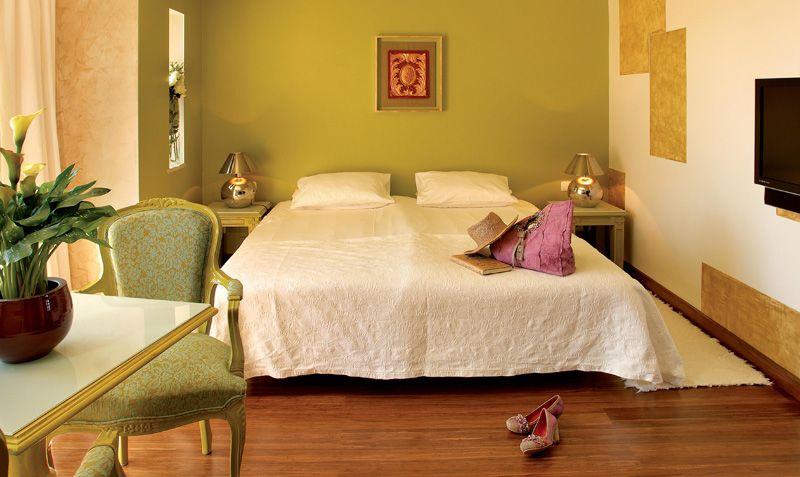 Vivenda Miranda nr Lagos, Algarve - room