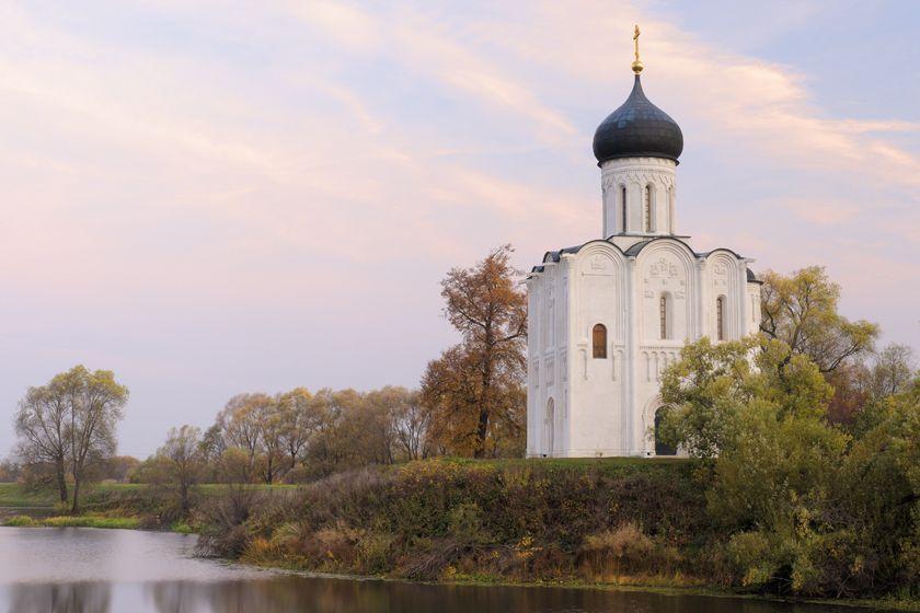 Church of the Intercession, Vladimir