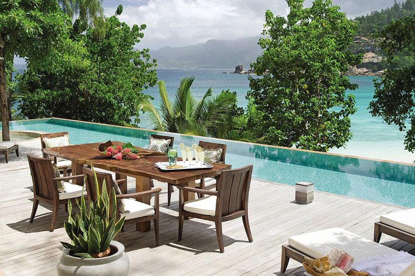 four seasons resort seychelles holidays 2018 2019 luxury tailor made with wexas travel. Black Bedroom Furniture Sets. Home Design Ideas