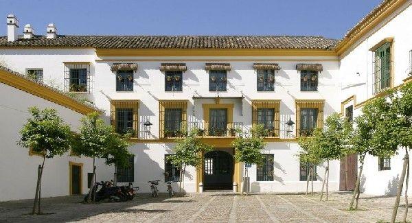 Hospes Las Casas Del Rey De Baeza, Seville