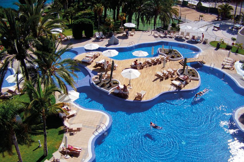 Radisson Blu Resort, Grand Canaria