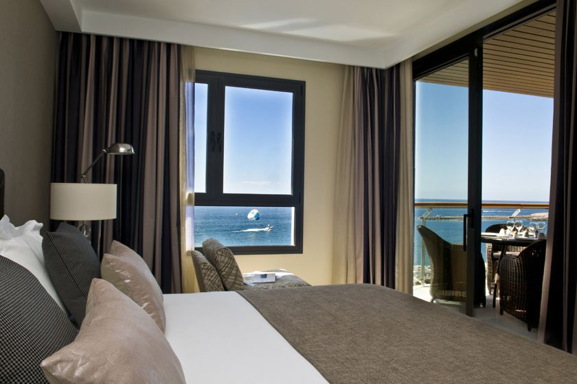 Room at Radisson Blu Resort, Gran Canaria