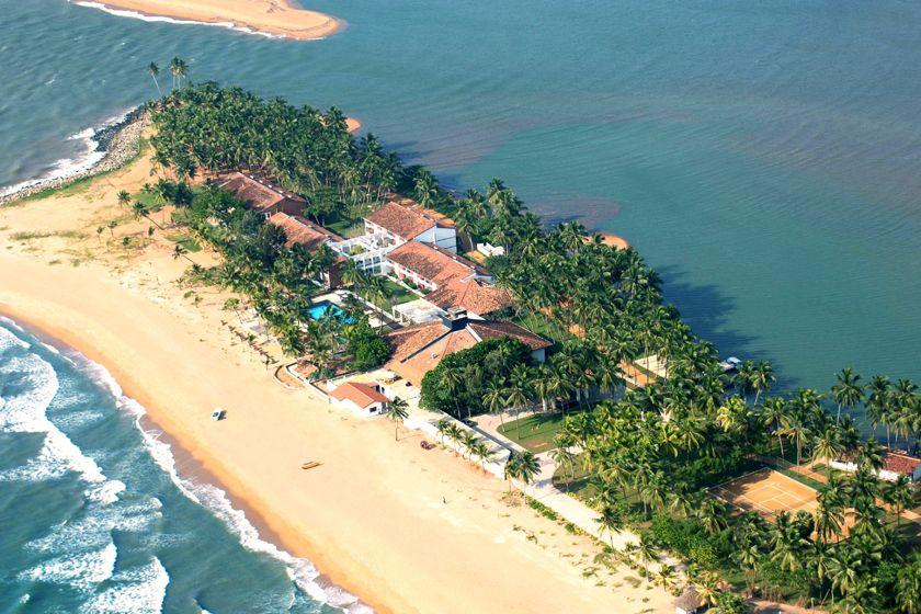 AVANI Kalutara Resort, Sri Lanka