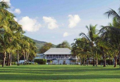 Nisbet Plantation, Nevis