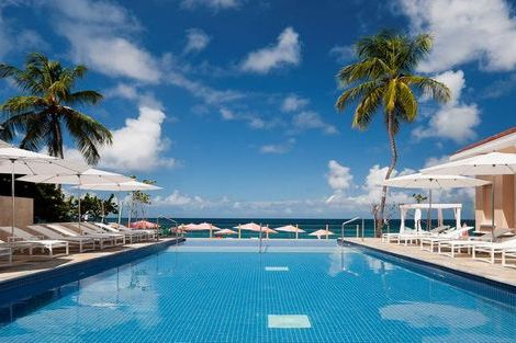 The BodyHoliday, LeSPORT, Saint Lucia