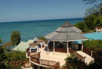 Calabash Cove, Saint Lucia
