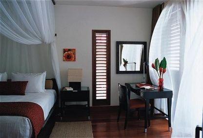 Marigot Bay Hotel, Saint Lucia