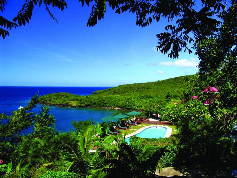 Ti Kaye Village, Saint Lucia