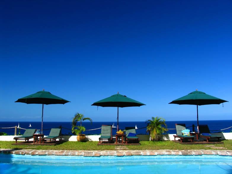 Explore The Beauty Of Caribbean: Ti Kaye Village, Saint Lucia