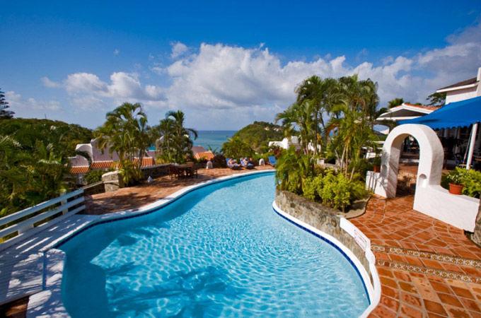 Windjammer Landing, Saint Lucia