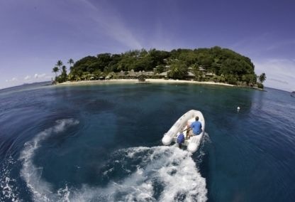 Young Island, St Vincent & the Grenadines