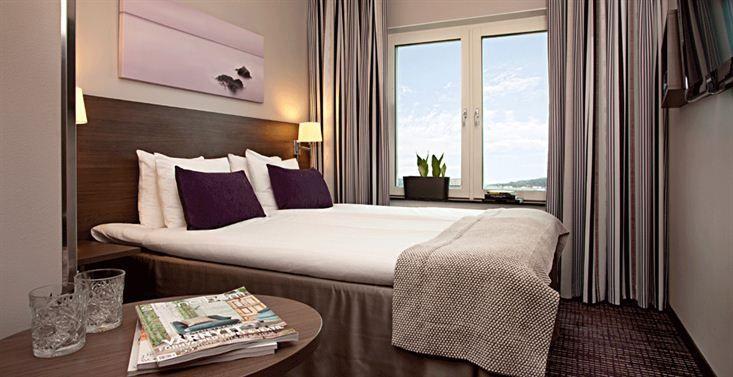 Rica Hotel 25