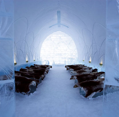 treehotel icehotel sweden holidays 2016 2017 best served scandinavia. Black Bedroom Furniture Sets. Home Design Ideas
