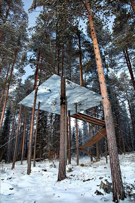 icehotel treehotel sweden holidays 2018 2019 best served scandinavia. Black Bedroom Furniture Sets. Home Design Ideas