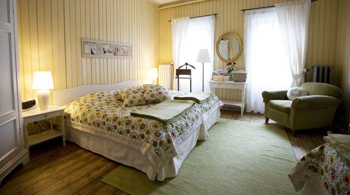 Villa Sjotorp, Sweden