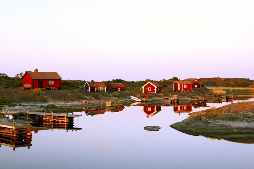 Stockholm U0026 39 S Archipelago Exclusive